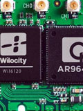 Insane Speeds: Marvell and Wilocity to Co-produce Tri-band Wireless Chip with Top Speed of 7Gbps