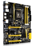 ASRock Reveals Its First OC-Oriented Mainboard, Z77 OC Formula