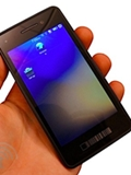 RIM Exploring Option to License BlackBerry 10