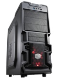 Cooler Master Introduces Its K Series of Mid-Towers