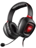 Creative Unleashes Sound Blaster Tactic3D Rage Gaming Headsets