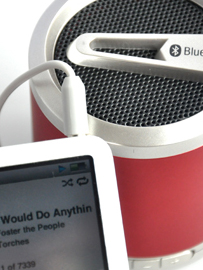 Divoom BlueTune-1 - Music in Can