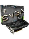 EVGA GeForce GTX 660 Ti Launched