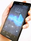 Sony Xperia Ion - The Big Xperia Brother