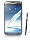 Samsung Galaxy Note II Unveiled at IFA 2012