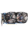 Gigabyte GeForce GTX 660 Ti Windforce OC 2GB GDDR5