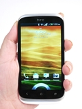 HTC Desire V - Dual-SIM Android Option