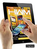 HWM Philippines Goes Digital On iOS!