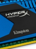 Kingston Announces Updated HyperX Predator Memory Modules