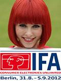 Pre-IFA 2012 News Roundup