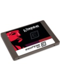 Kingston Helps Drive Big Data and Virtualization Initiatives with New SSDNow E100 Enterprise SSD
