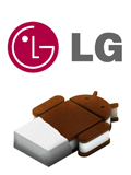 LG Mobile Singapore Confirms ICS Upgrade Schedule