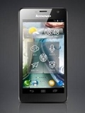 Lenovo Announces 5-inch Quad-Core Smartphone