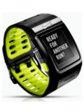 TomTom Unveils Nike+ SportWatch GPS at Comex