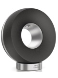 Sleek Philips Fidelio SoundRing Engineered for Superb Sound Reproduction