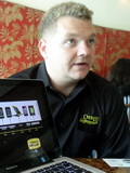 Thinking Outside The Box - One on One with OtterBox's APAC Head Josh Richardson