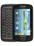 Samsung Galaxy S III Has QWERTY Sibling, Photo Leaked