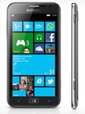 Samsung Unveils WP8-Powered ATIV S