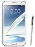 Samsung Galaxy Note II (16GB)