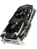 Sapphire HD 7950 3GB Vapor-X Edition Announced