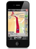 Copy and Paste Update Improves Usability of TomTom Navigation App