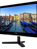 ViewSonic Releases New 27-inch, 22-inch LED Monitors