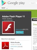 No More Flash for Android