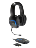 Creative Sound Blaster Recon3D Omega Wireless Gaming Headphones - For Fraggers