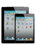 iPad Mini to Resemble iPod Touch