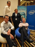 Intel Cloud Summit 2012 - Big Data, Cloud Computing, Security and More