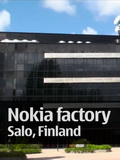 Nokia Closes Last Plant in Finland, HTC Shuts Sales Office in Seoul