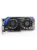 MSI GeForce GTX 660 Ti Twin Frozr IV Power Edition