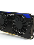 MSI GeForce GTX 660 Ti Twin Frozr IV Power Edition - A New Titan Rises