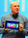 Microsoft's Plan to Build its Own Surface Tablet Irks OEM Partners