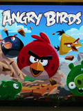 Hands-On: Angry Birds and Samsung's Latest Smart TV App