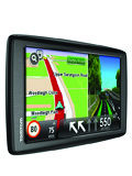 First Looks: TomTom Via 620
