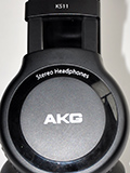 AKG K 511 - Back to Basics