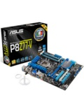 ASUS Features USB 3.0-Certified Motherboards for Intel 7-Series Chipsets