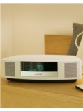 Introducing the New Bose Wave Music System III & Wave Radio III