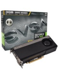 EVGA GeForce GTX 660 3GB Superclocked