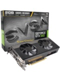 EVGA GeForce GTX 660 SC Signature 2