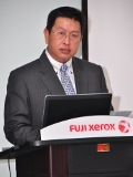 Fuji Xerox Unleashes Phaser 7800 Color Laser Printer