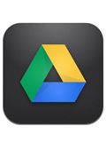 Google Drive App for iOS Gets Document Creation, Editing and Management Features