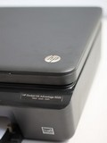 HP Deskjet Ink Advantage 5525 e-All-in-One - High Speed Wireless Printing