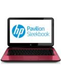 HP Pavilion Sleekbook 15
