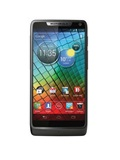Motorola Unveils Intel-Powered Razr i