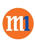 M1 to Launch 4G LTE Service and New Mobile Plans on 15 September