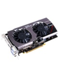 MSI GeForce GTX 660 Twin Frozr III 2GB GDDR5