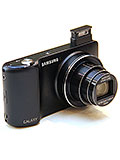 Hands-on with Samsung GALAXY Camera (Update)