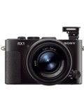Sony Cyber-shot DSC-RX1 Offers Full Frame Power in Your Palm (Update)